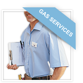 Gas services